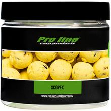 Pro Line Balanced Wafters 20 mm Scopex