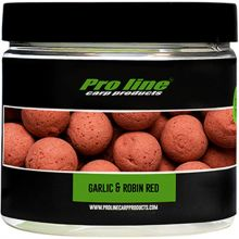 Pro Line Balanced Wafters 20 mm Garlic & Robin Red
