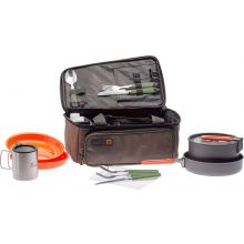 ProLogic Logicook Survivor Cooking Kit 2 Man
