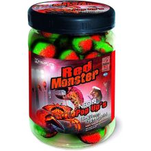 Quantum Radical Red Monster Neon Pop Up 16 + 20 mm