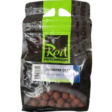 Rod Hutchinson Gourmet Boilies 1 kg - Monster Crab - 20 mm