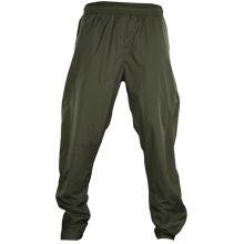 RidgeMonkey Dropback Lightweight Hydrophobic Trousers Green L