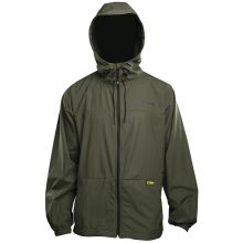 RidgeMonkey Dropback Lightweight Hydrophobic Jacket Green L
