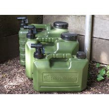 RidgeMonkey Heavy Duty Water Carrier - 5 Liter