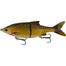 Savage Gear 3D Roach Shine Glider 18 cm - Dirty Roach