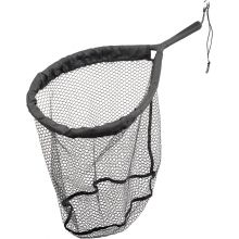 Savage Gear Pro Finezze Rubber Mesh Net Floating