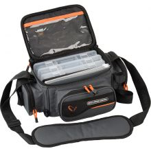 Savage Gear System Box Bag - S