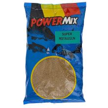 Sensas Mondial F. Power Mix Super 1 kg - Gardons