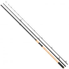 Sensas FT Black Arrow 500 13 ft - M - 3-teilig