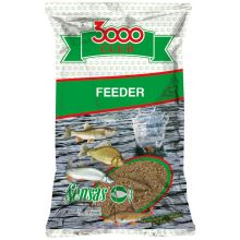 Sensas 3000 Club 2,5 kg - Feeder
