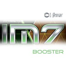Sensas IM7 Booster - Green-Garlic-Betaine