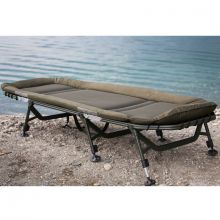 Solar SP C-Tech Bedchair - Wide