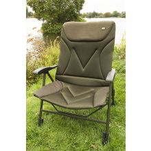 Solar Bankmaster Recliner Chair - Wide