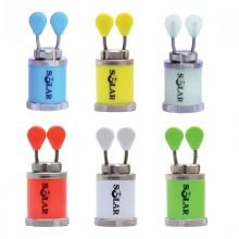 Solar Blue Indicator Head - Small