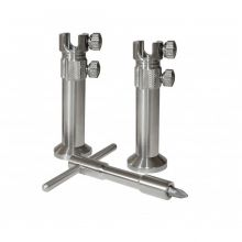 Solar P1 Stage Stand - 2 Large Uprights
