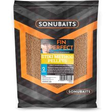 Sonubaits Fin Perfect Stiki Method Pellets 2 mm 650 g