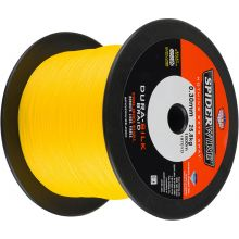 SpiderWire Dura Silk Yellow Meterware - 0,14 mm - 11,8 kg