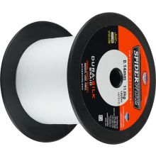 SpiderWire Dura Silk White Meterware - 0,12 mm - 10,9 kg