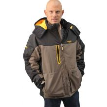 Sportex Thermo Winter Jacket - M