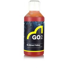 Spotted Fin GO2 Hi-Attract Yellow 250 ml