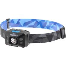 Spro Freestyle USB Sense Optics Black