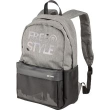 Spro Freestyle Classic Backpack Grey