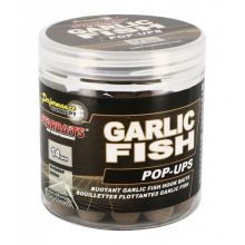 Starbaits Concept Range Pop Ups 14 mm Garlic Fish