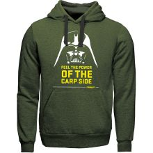 Starbaits Hoodie Dark Side - M