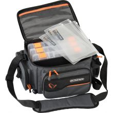 Savage Gear System Box Bag - M