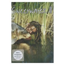 Carp Killers Sweetwater III DVD