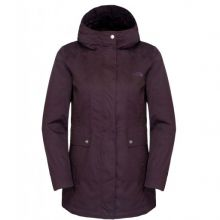 The North Face Women`s Winter Solstice Jacket Baroque Purple - M