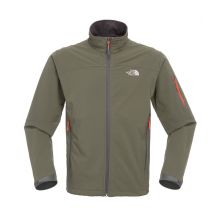 The North Face Men`s Ceresio Jacket - Asphalt Grey - XL
