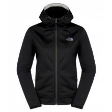 The North Face Damen Durango Jacke mit Kapuze TNF Black - L