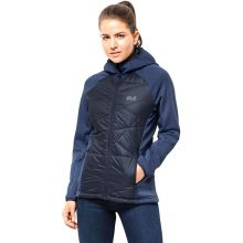 Jack Wolfskin Skyland Crossing Jacket Women Midnight Blue S