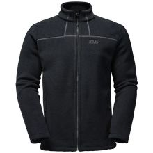 Jack Wolfskin Thunder Bay Black Men - XXL