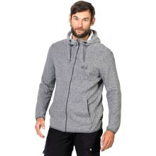 Jack Wolfskin Finley Jacket Men Slate Grey M