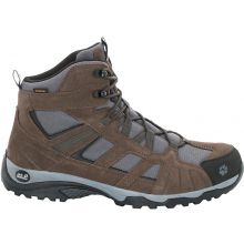 Jack Wolfskin Vojo Hike Mid Texapore Men Dark Wood 45,5