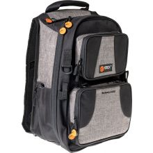 Zeck Fishing Backpack 24000 + Tackle Box WP S