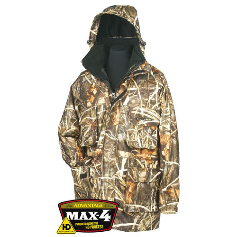 prologic max 4 thermo armour pro jacket xxxl kl. Black Bedroom Furniture Sets. Home Design Ideas