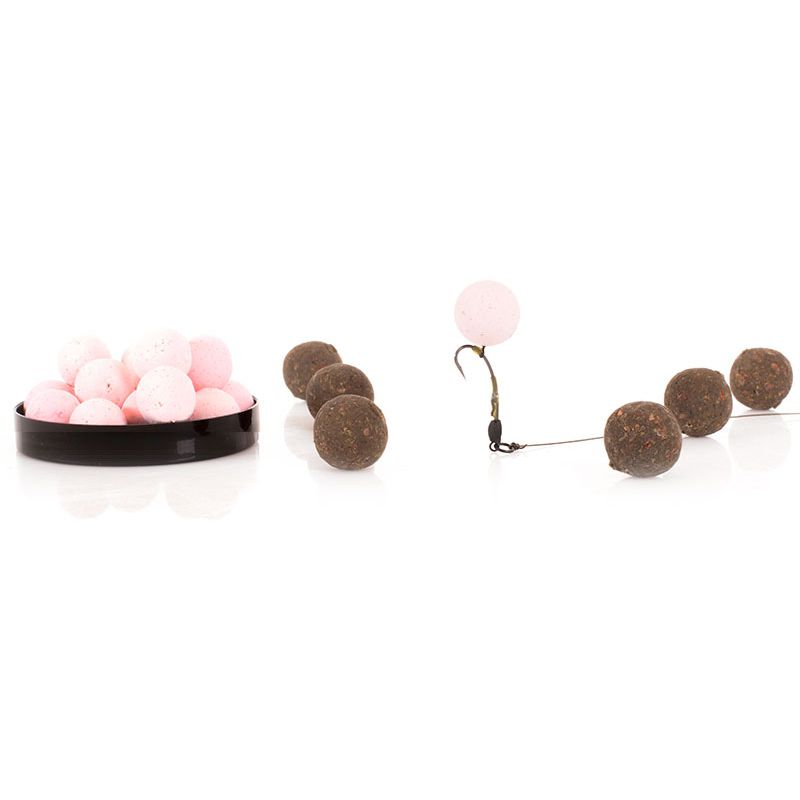 nash bait scopex squid pop ups pink 75 g 15 mm kl. Black Bedroom Furniture Sets. Home Design Ideas