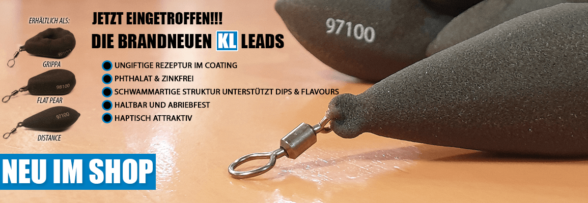 KL NEW LEADS